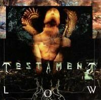 Low - Testament - CD New Sealed
