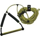 AIRHEAD Trick Handle 4-Section Wakeboard Rope AHWR-1 NEW SportsStuff