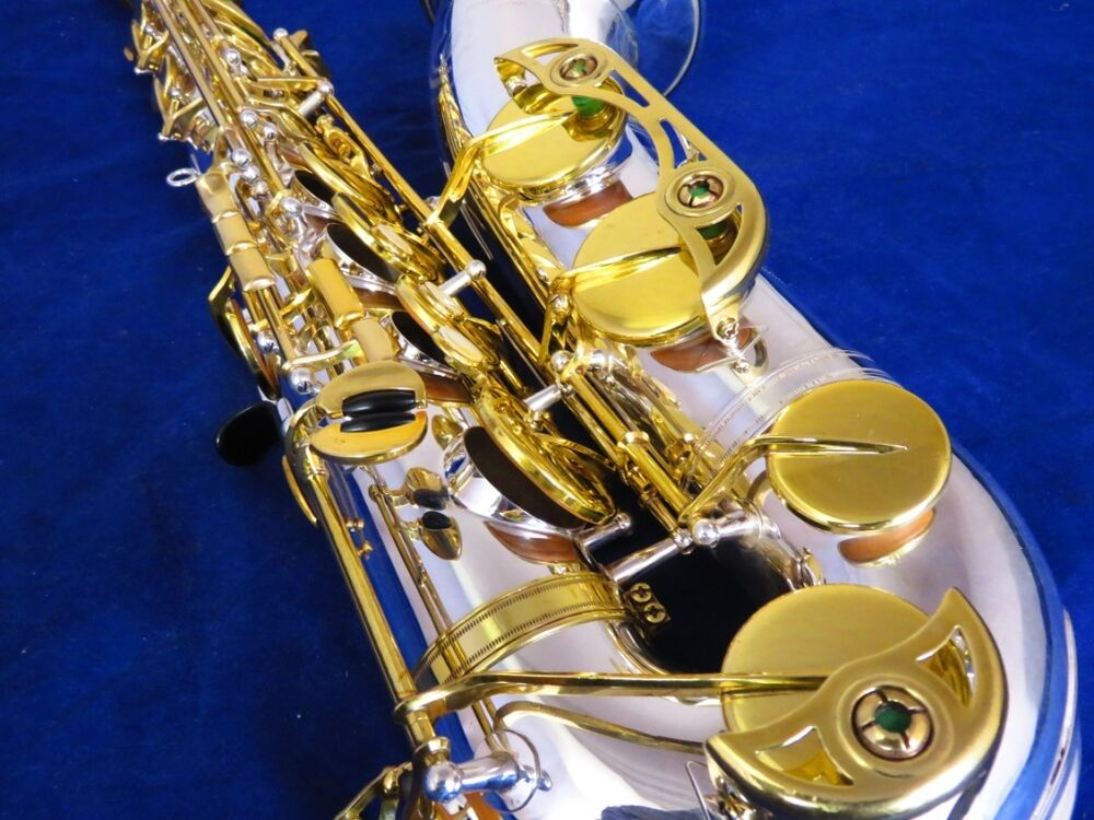 yamaha yts 62 tenor saxophone completely restored in. Black Bedroom Furniture Sets. Home Design Ideas