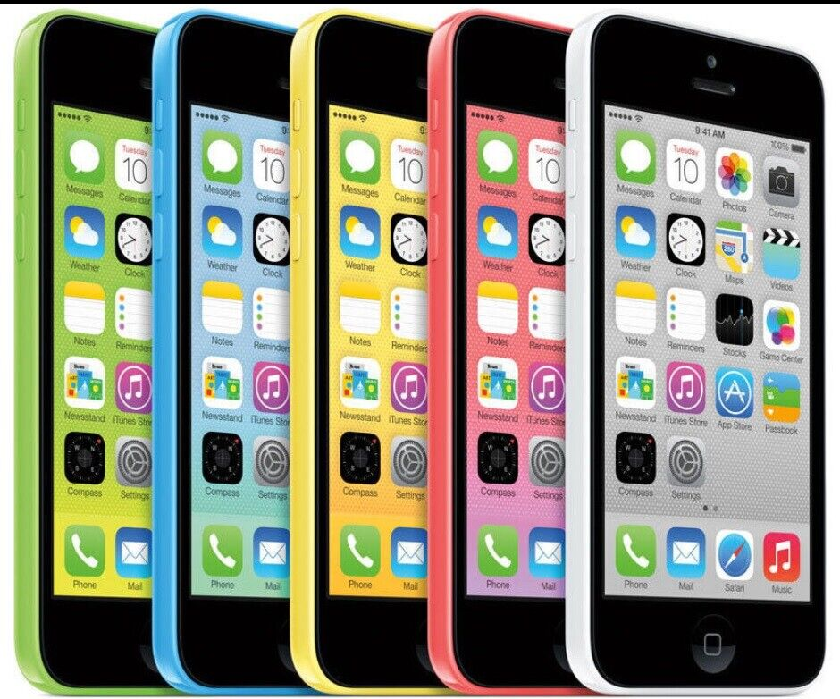 buy iphone 5c apple iphone 5c 8gb 16gb 32gb gsm quot factory unlocked 10318