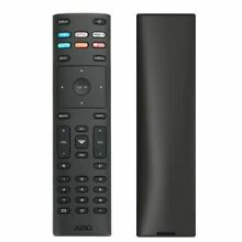 New USBRMT Replaced VIZIO XRT500 (XRT122 keyboard) Smart TV Remote with M-GO