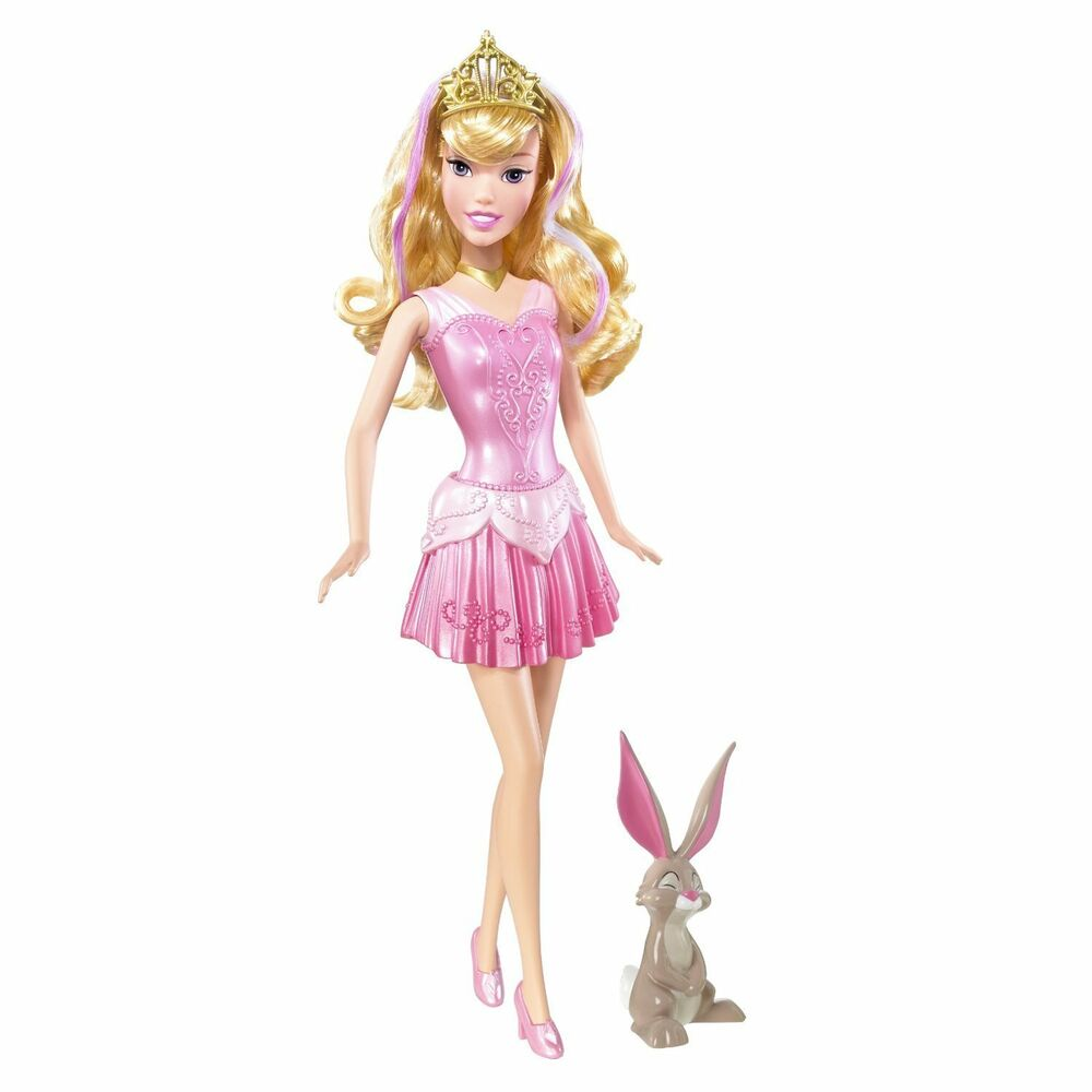 Disney princess bath beauty barbie doll sleeping beauty - Barbie princesses ...