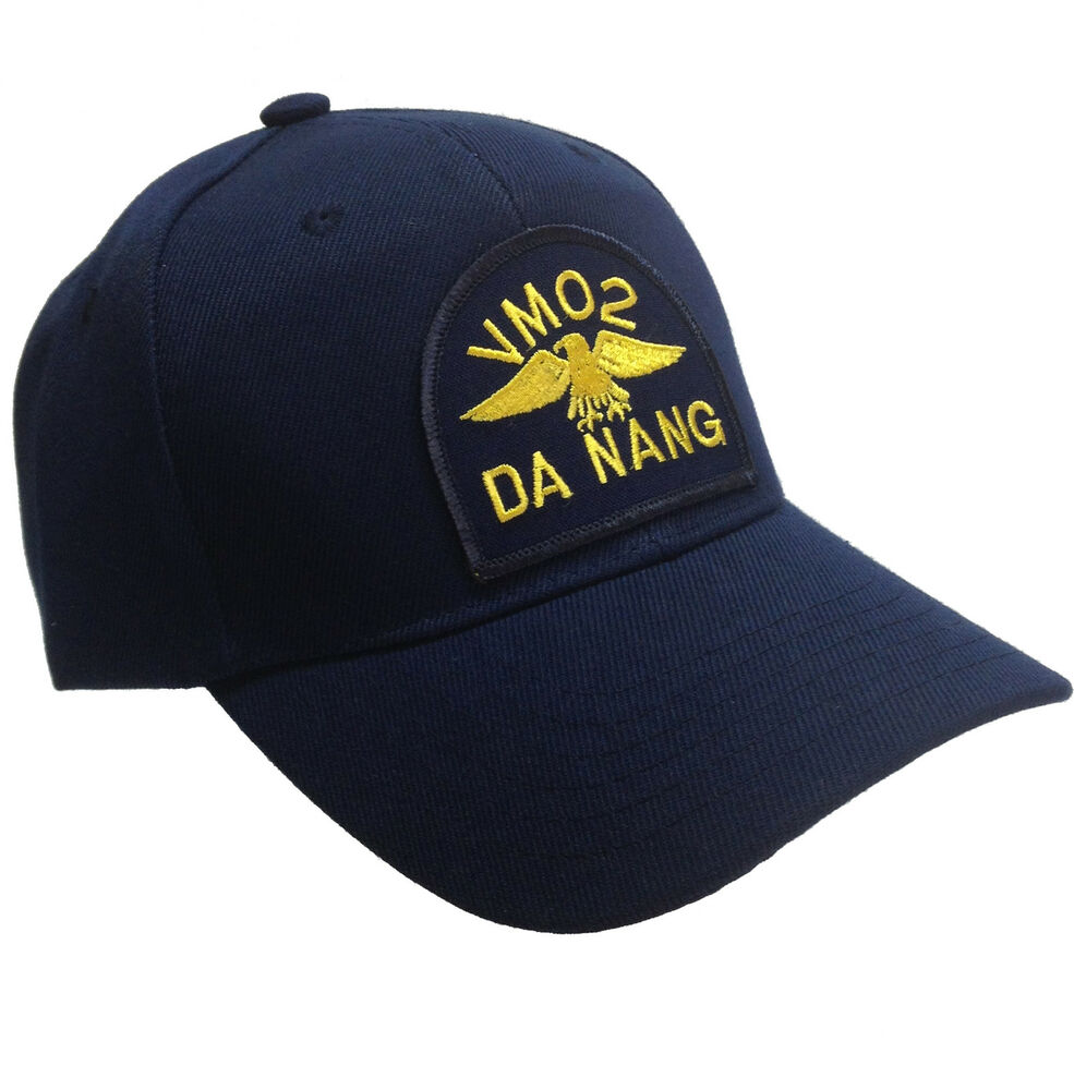 Vmo2 Da Nang Magnum P I Pi Hat Tom Selleck Vm02 Ball Cap