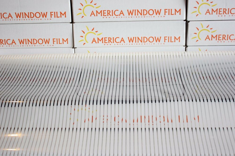 Window film tint decorative privacy 30 x 10 ft venetian for 10 ft window blinds