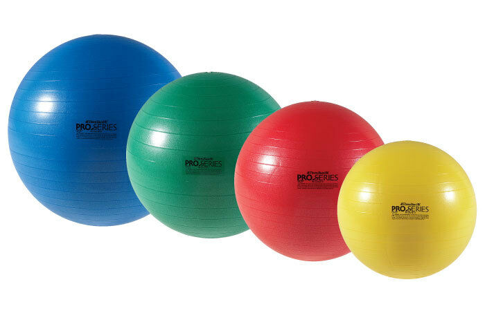 Thera-Band Pro Series SCP Exercise Ball | eBay