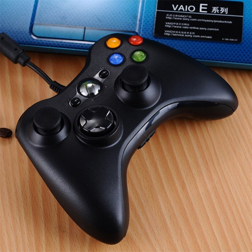 Portable Wireless Bluetooth Gamepad Remote Controller