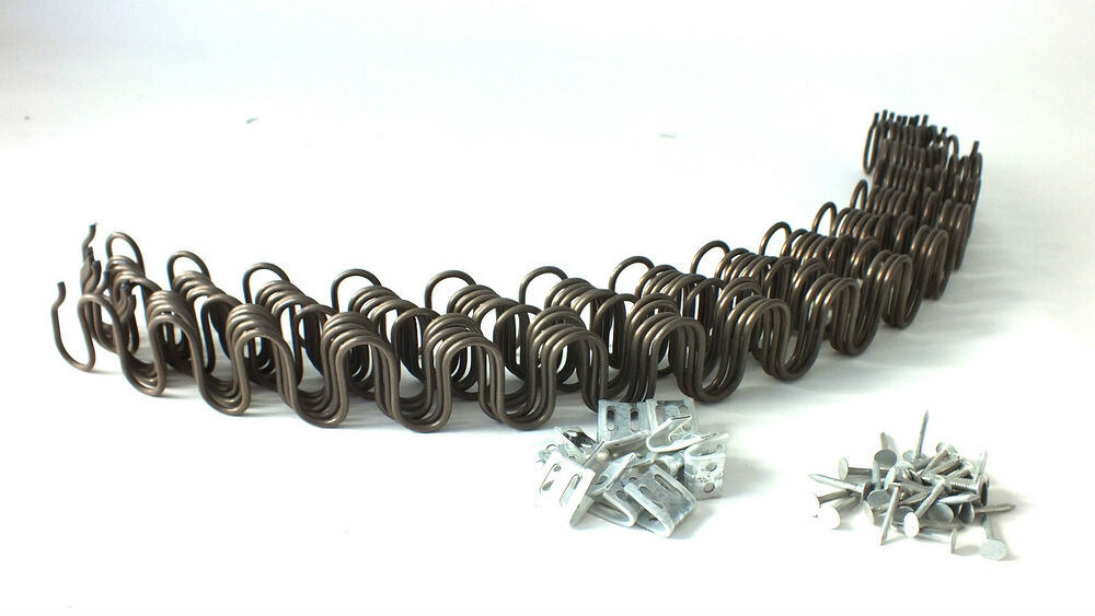 x5 25quot UPHOLSTERY ZIG ZAG METAL SOFA CHAIR SETTEE SPRINGS  : s l1000 from www.ebay.com size 1000 x 563 jpeg 62kB