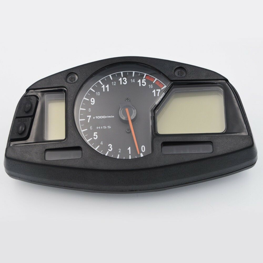 Gauges Cluster Speedometer Tachometer For Honda Cbr600rr