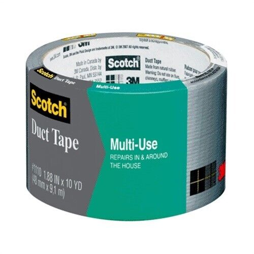 Duct Tape By 3m Company Ebay