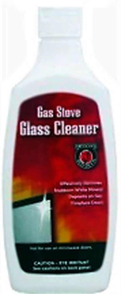 Gas Stove Glass Cleaner No 710 Meeco Mfg Co Inc Ebay