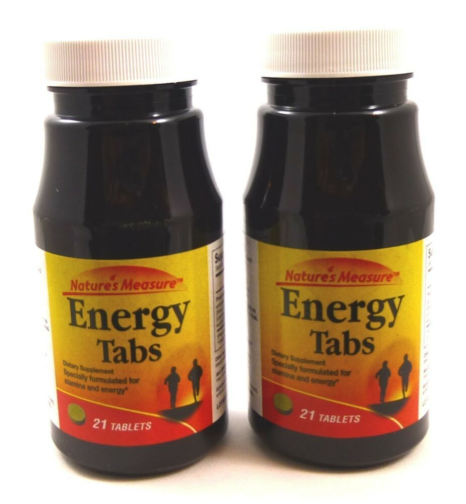 Nature S Measure Energy Tabs Review