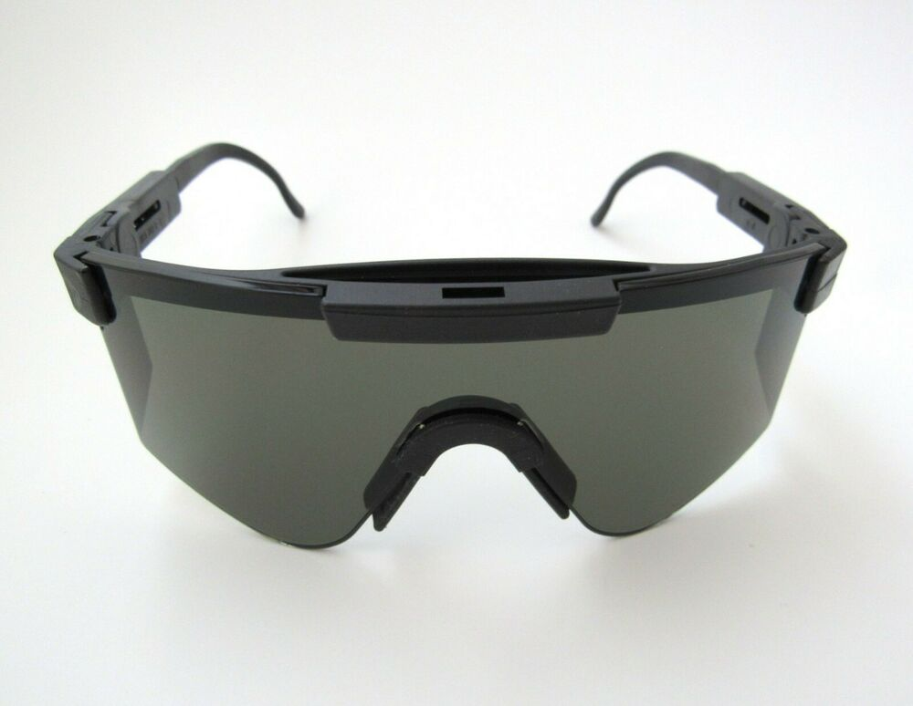 new l 1 msa z87 r 1 safety clear tinted ballistic glasses