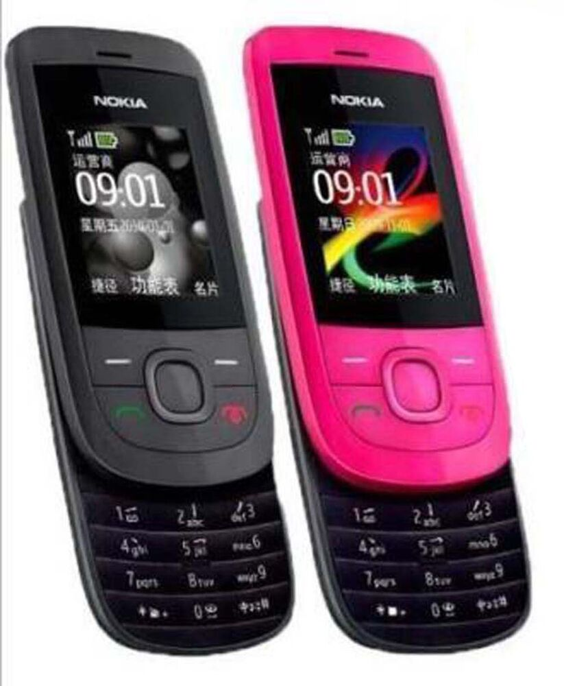 original nokia 2220 slide cellular classic mobile phone. Black Bedroom Furniture Sets. Home Design Ideas