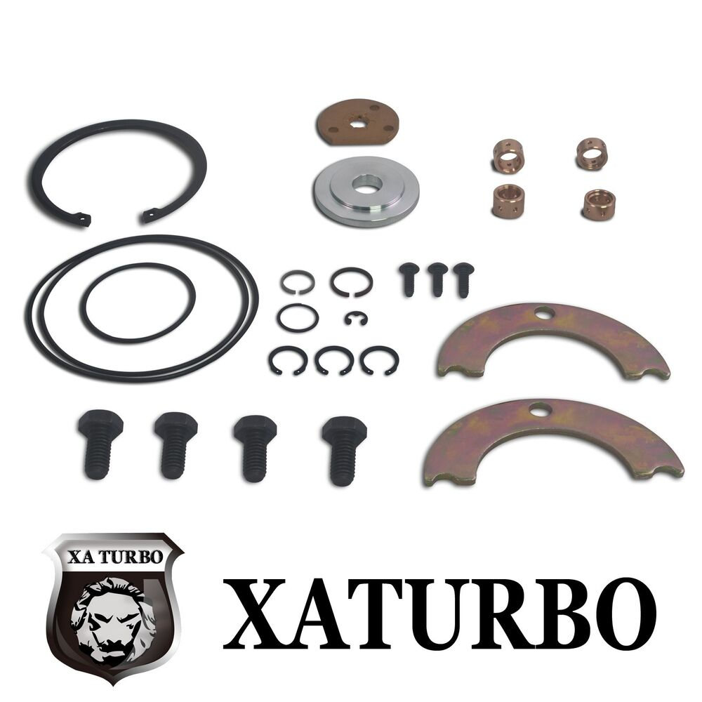 garrett t2 t25 t28 turbo rebuild kit nis san 300zx z32. Black Bedroom Furniture Sets. Home Design Ideas