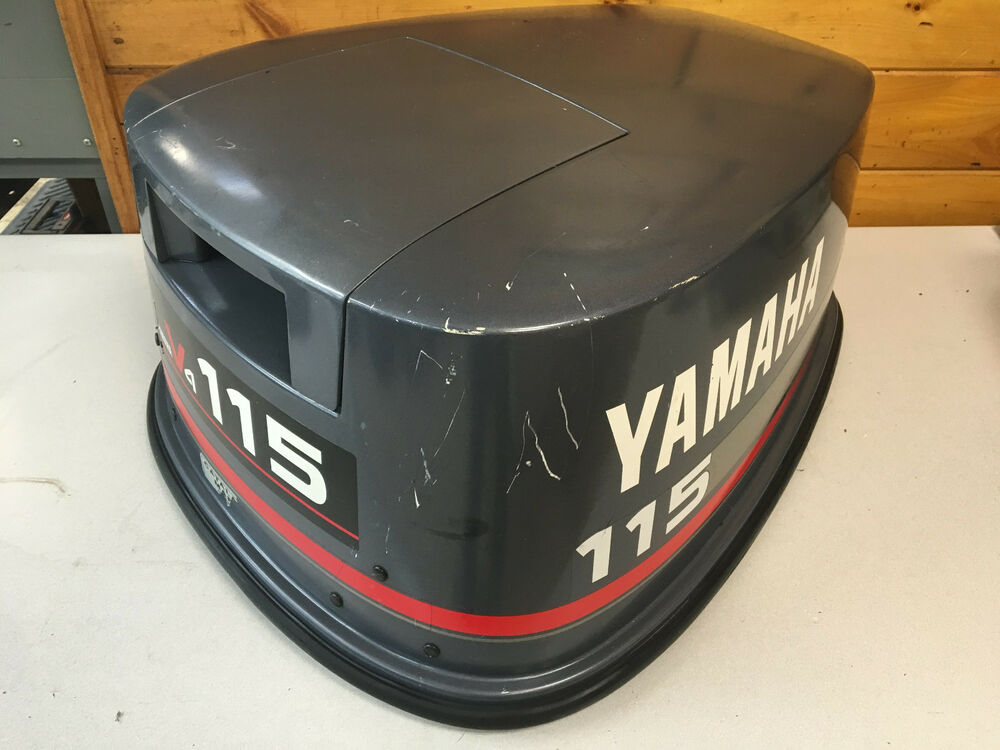 Yamaha Outboard Cowling For Sale