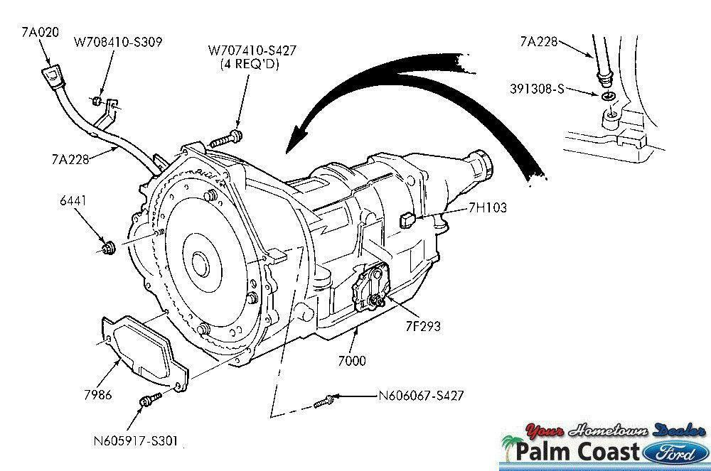 Ford F150 F250 How To Change Your Transmission Fluid 356896 moreover Ford E 450 Engine Wiring Diagrams together with Ford Alternator Wiring Diagram Truck Technical Drawings And Schematics 1968 F100 59c3adda679c6 Lovely F150 Bronco 13 besides 4 6l Ford Diagram likewise 1984 Ford F150 Fuse Box Diagram. on 1997 ford f 150