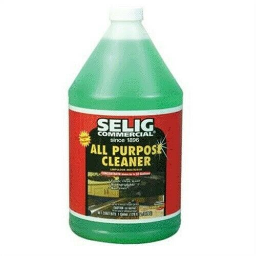 Zep Commerical All Purpose Cleaner And Degreaser No