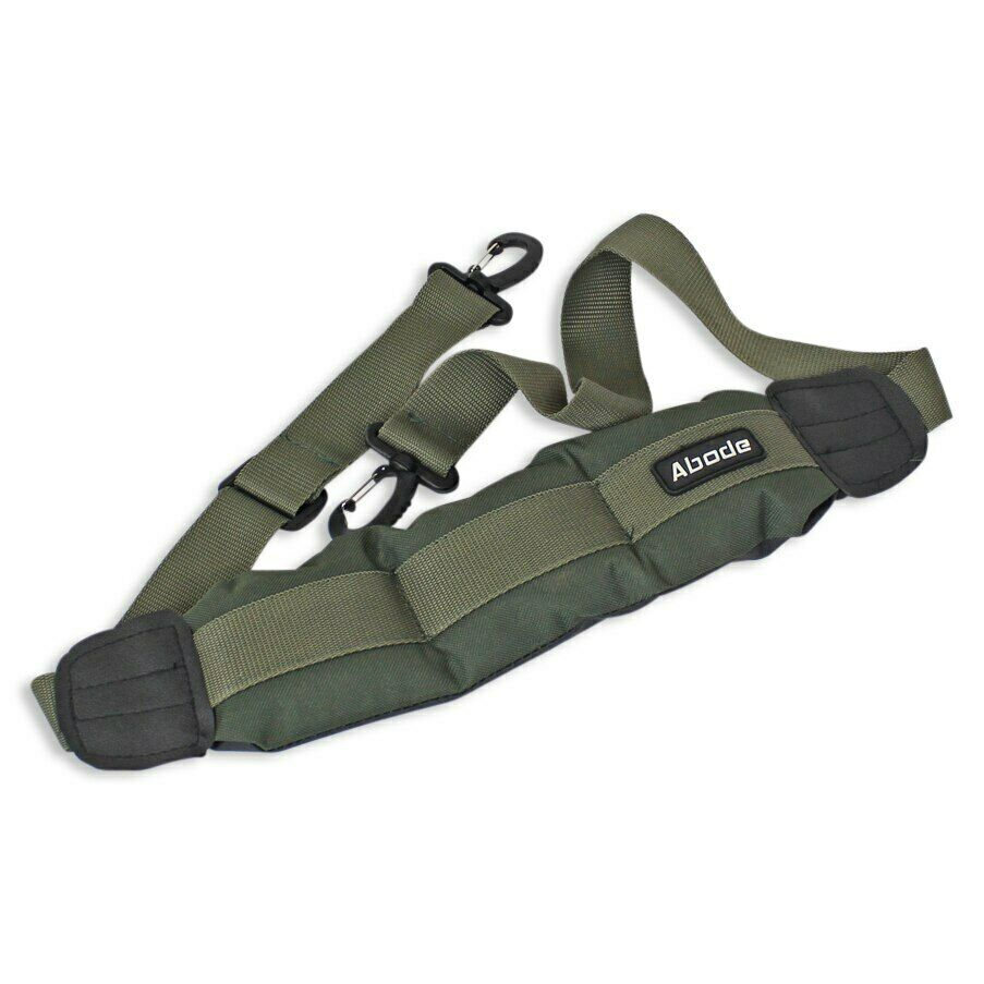 Abode Carp Fishing Camping Chair Bed Bedchair Blanket