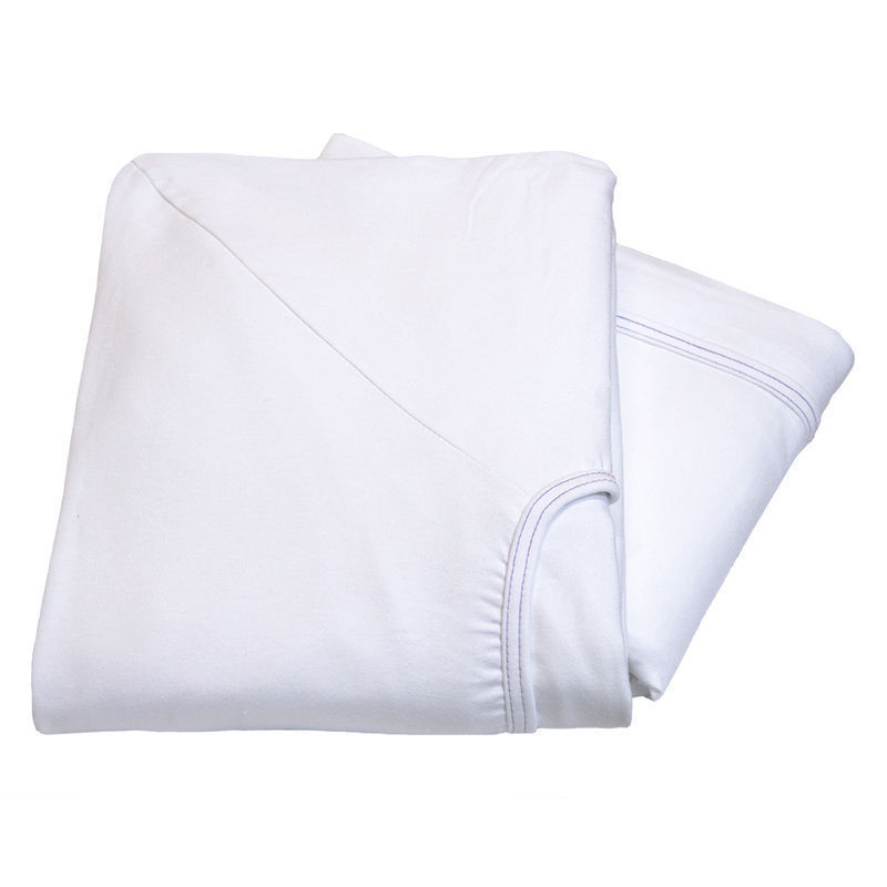 Knit Fitted Hospital Bed Sheets