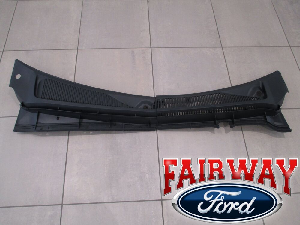 Thru super duty f oem ford windshield wiper