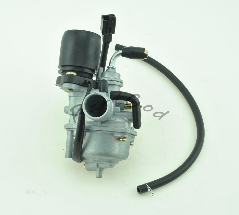 Arctic Cat Atv Carburetor