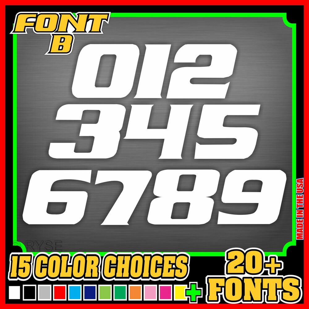 Mx Number Plate Decals **set Of 3* Sticker Mx Atv Dirt. Gemstone Signs Of Stroke. Clipart Png Stickers. Different Signs. Anxious Attachment Signs. Dental Signs. Mustang Body Stickers. Coputer Logo. Romance Stickers