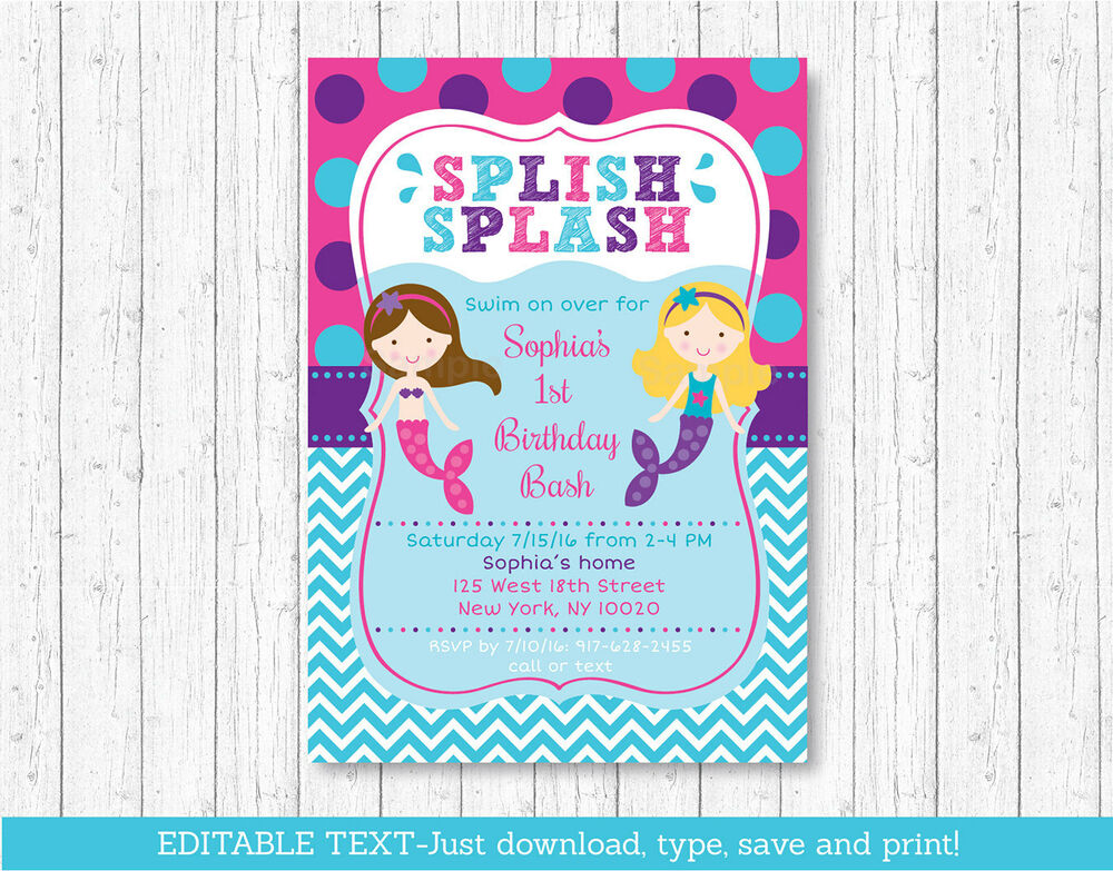 Fortnite Birthday Party Invitations - Epic Party Ideas
