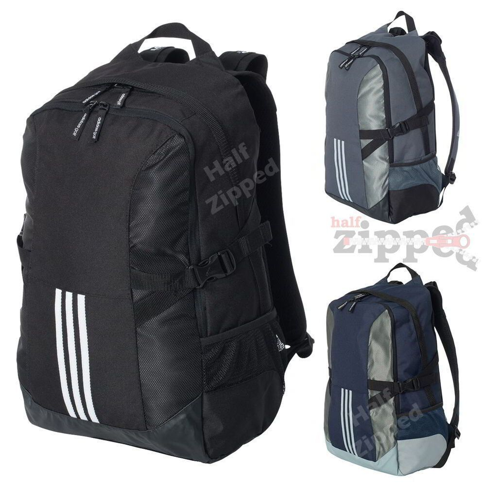 Adidas Backpack Laptop Bag A300 25.5L Computer Sleeve ...