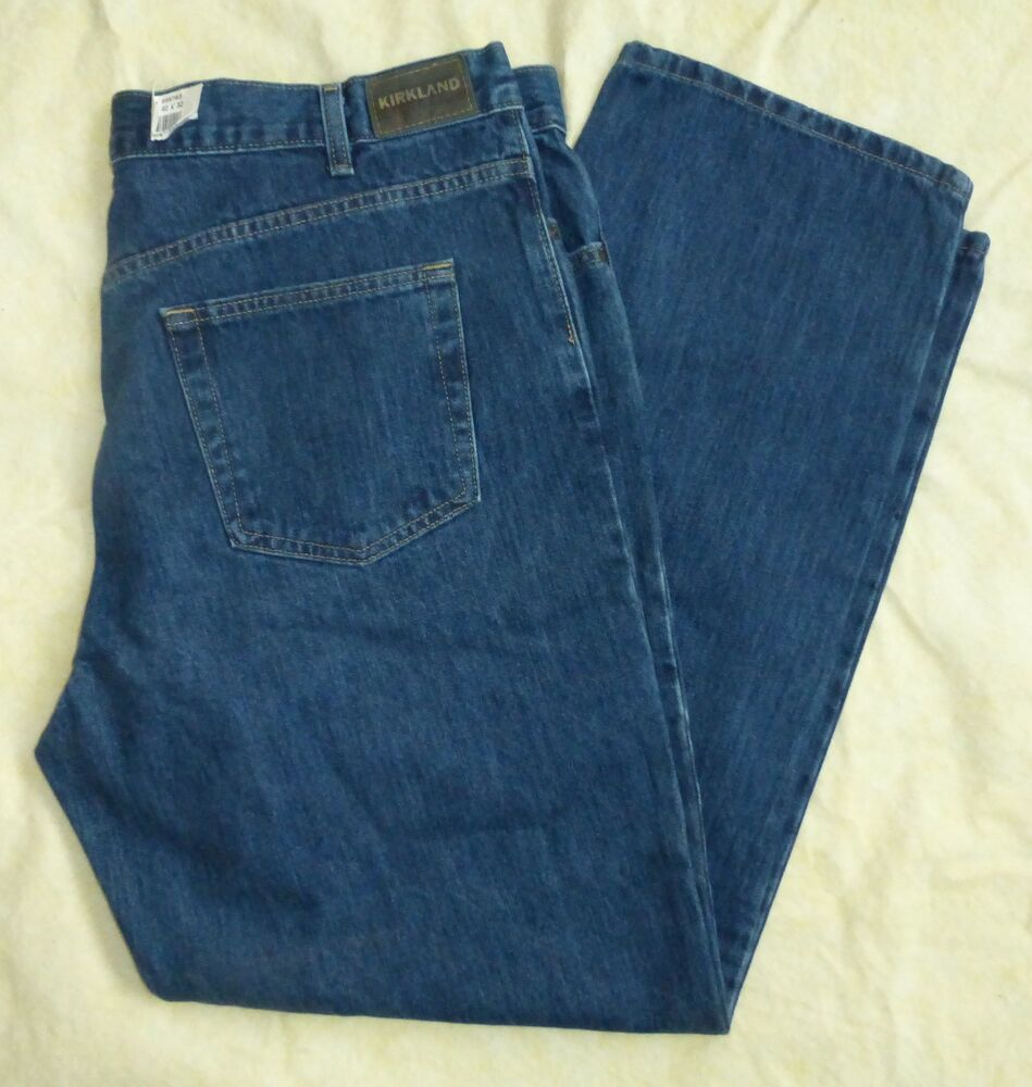 Mens Wrangler Jeans Relaxed Fit