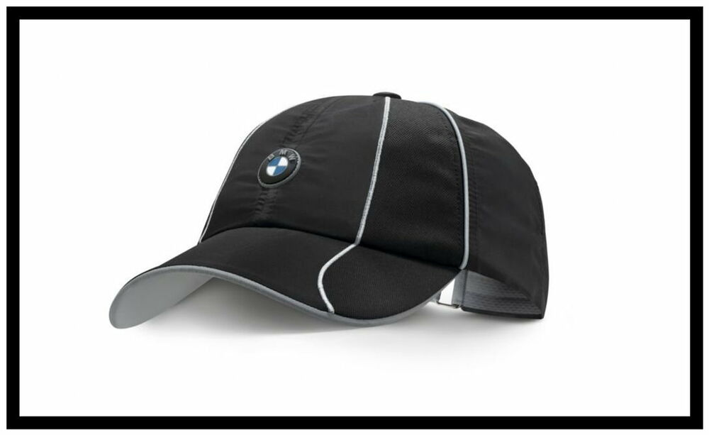 original bmw m cap kappe m tze athletics kappe unisex. Black Bedroom Furniture Sets. Home Design Ideas