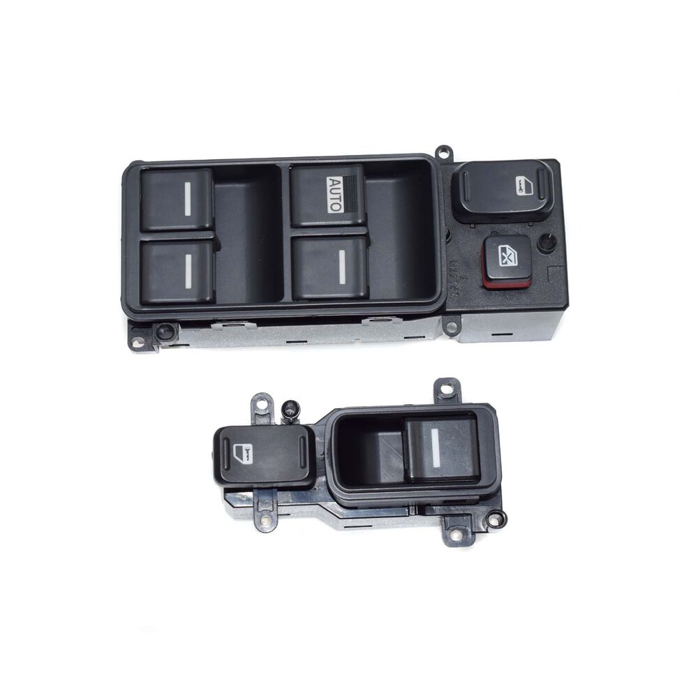Fit 03 04 05 06 07 honda accord electric master single for 1994 honda accord power window switch