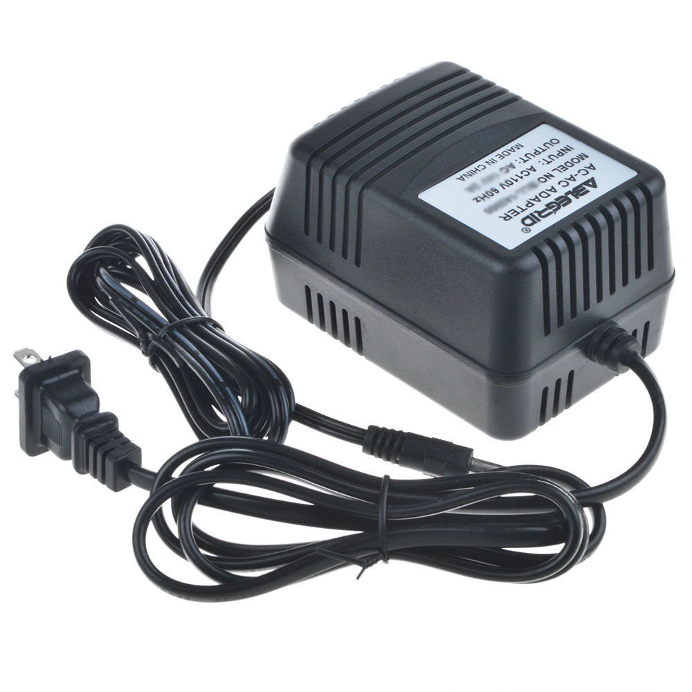 ac 9v adapter power supply for line 6 98 030 0042 05 px2 us pod xt pod x3 series ebay. Black Bedroom Furniture Sets. Home Design Ideas