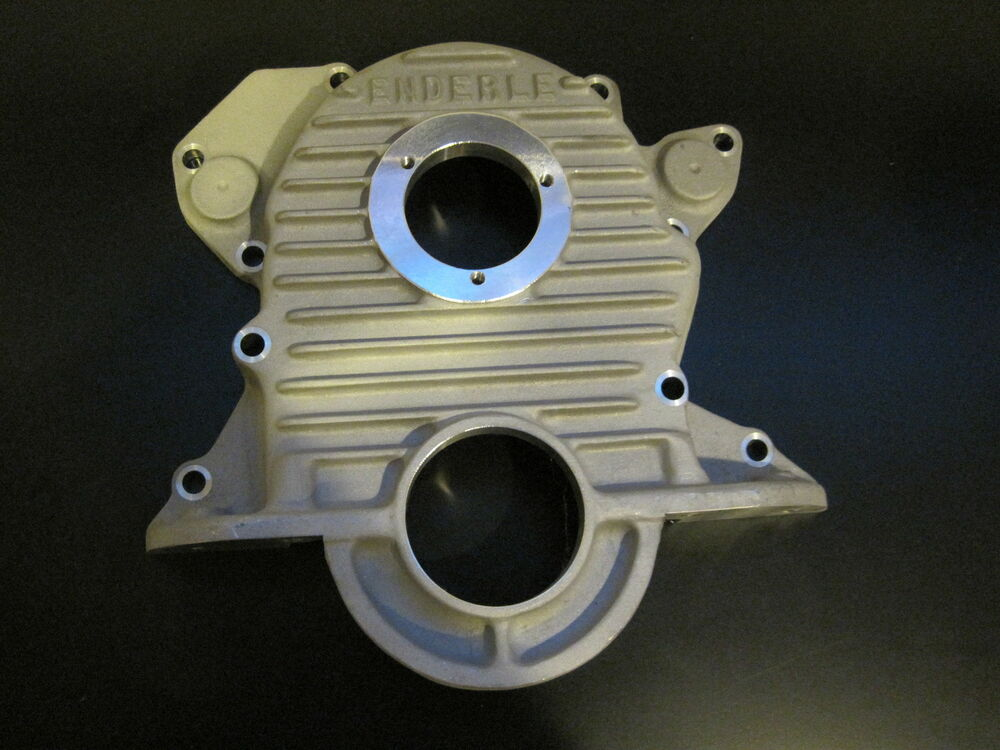 Timing Specs For Ford 302