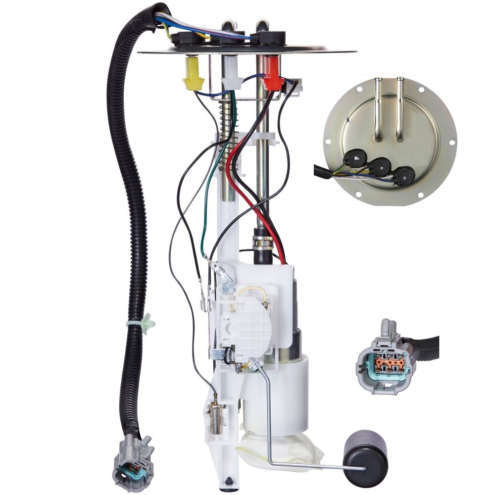new fuel pump module for 2005 2006 2007 2008 2009 nissan