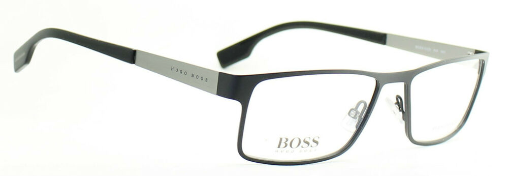 Italian Glasses Frame Company : HUGO BOSS 0428 INX Eyewear FRAMES Glasses ITALY RX Optical ...
