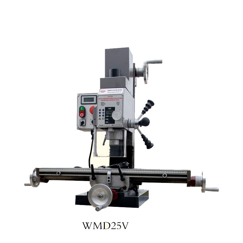 Variable speed brushless dc motor milling and drilling for Dc motor variable speed