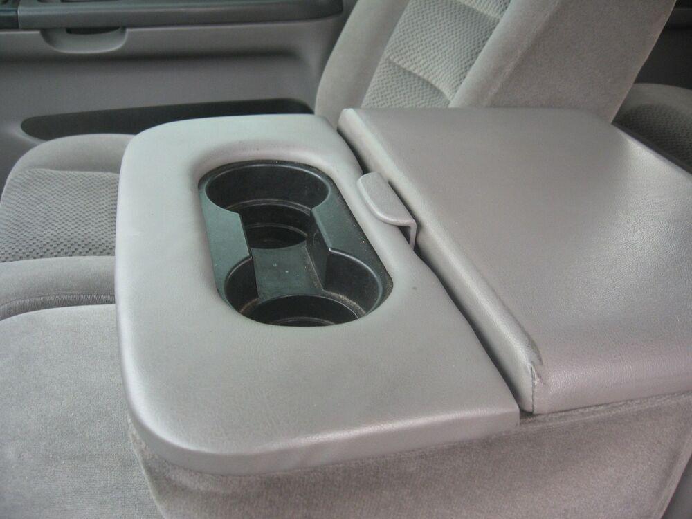 ford super duty f-150&250 cup holder repair pad 1999-2010 | eBay