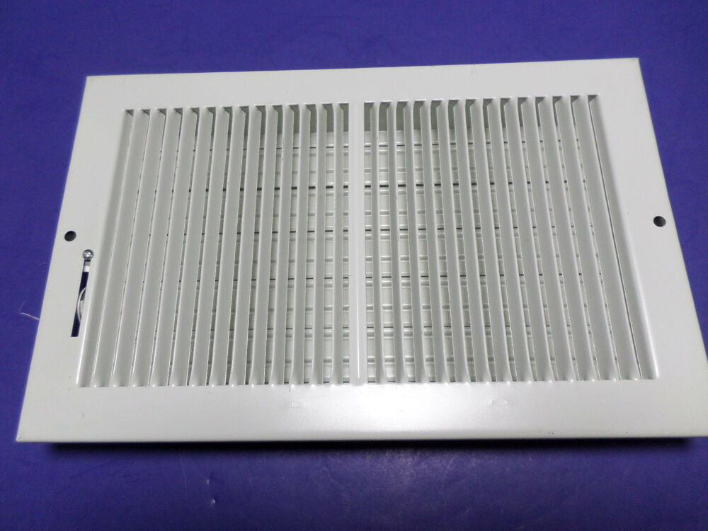 11 W Quot X 7h Quot Adjustable Air Supply Diffuser Hvac Vent