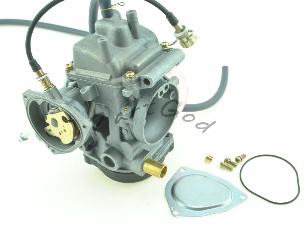 Carburetor Fits Yamaha Kodiak 400 Yfm400 400 2000 2001