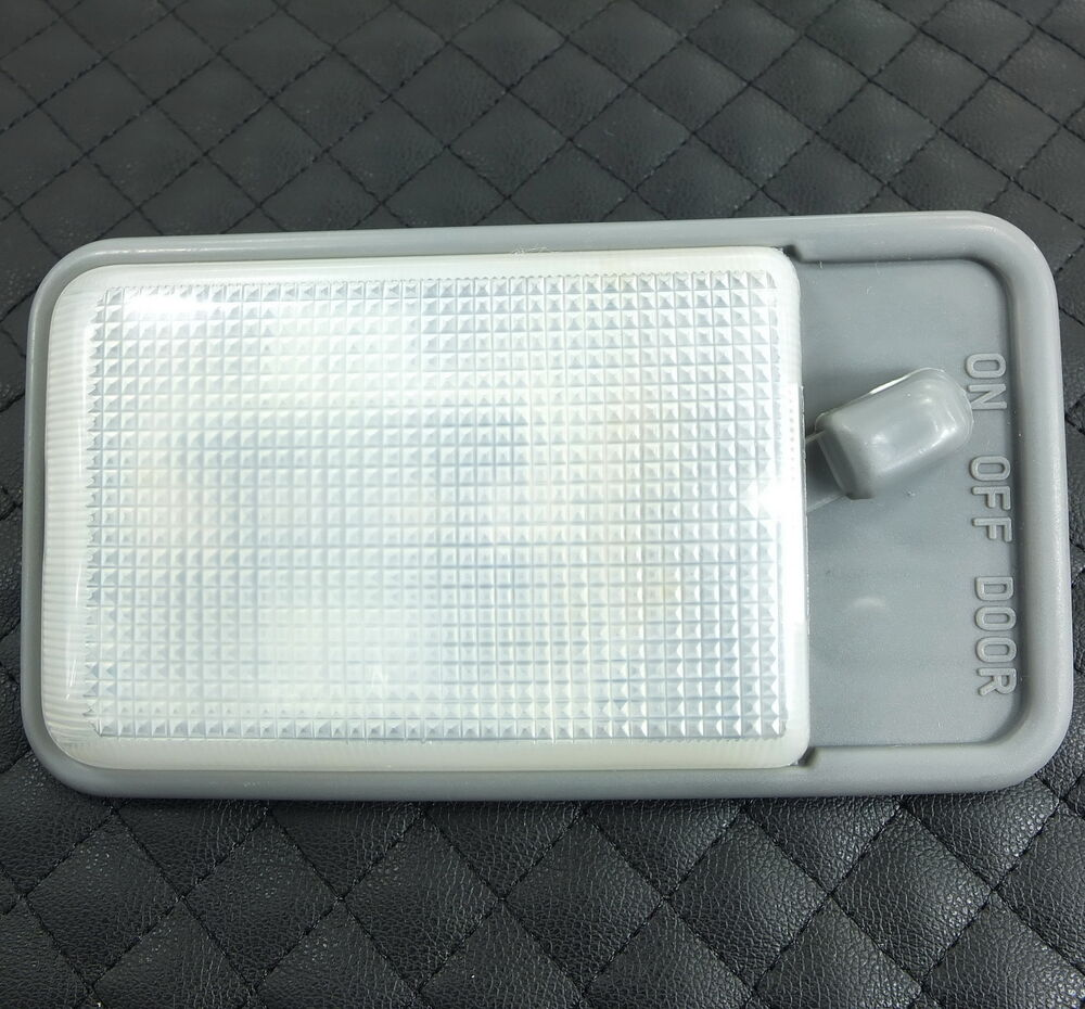 Interior Dome Light Fit For Toyota Hilux Pickup 4x4 4wd Sr5 Ebay