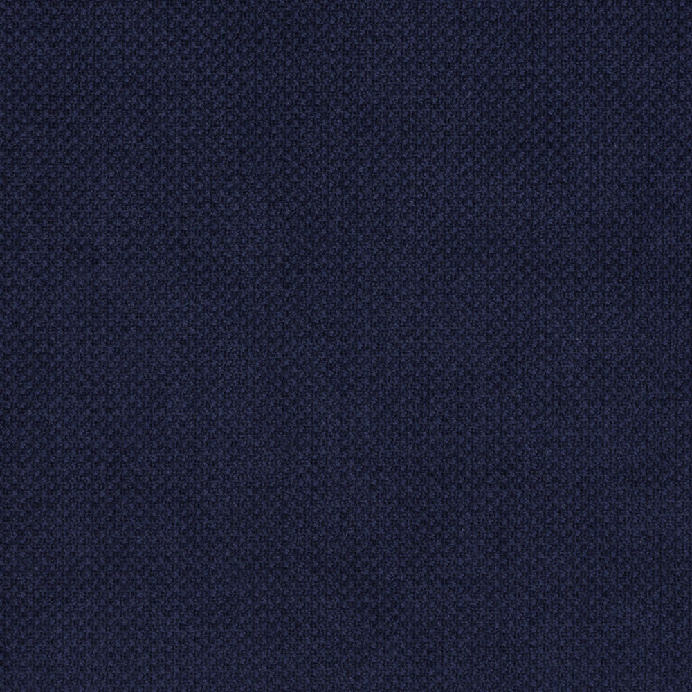 Royal Blue Solid Chenille Velvet Upholstery Fabric Ebay
