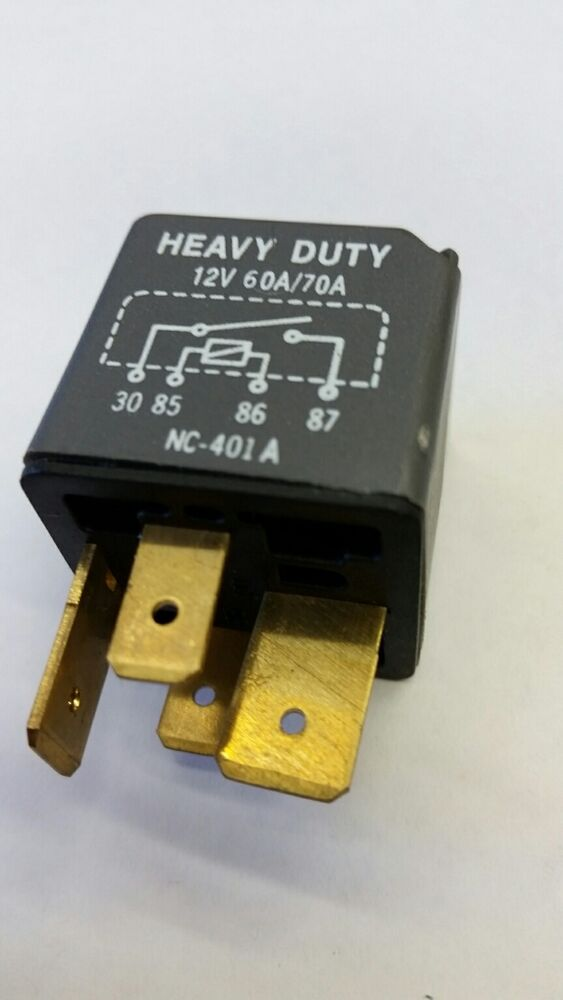 aftermarket heavy duty relay for ford part fb b aa aftermarket heavy duty relay for ford part f80b 14b192 aa