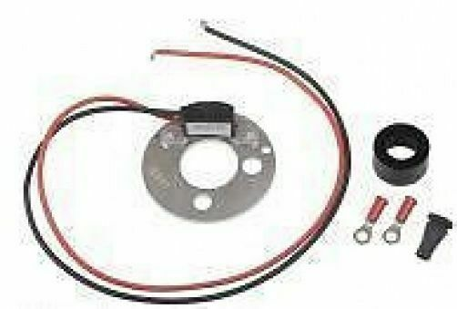 To30 Tractor Parts : Massey ferguson electronic ignition conversion kit ebay
