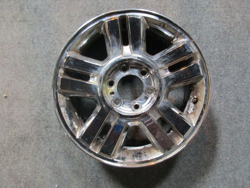 Used Ford Wheels : Used  ford f factory