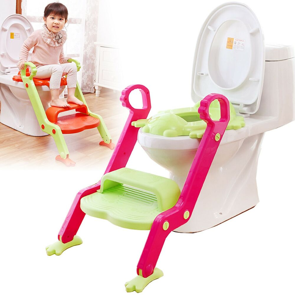 toddler toilet seat baby toddler toilet potty seat 2 step ladder 29227