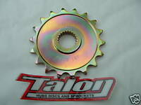 CCM 604 / 640 RS, ATK 605, 15 TOOTH FRONT SPROCKET 520 CHAIN TG305 (stock photo)