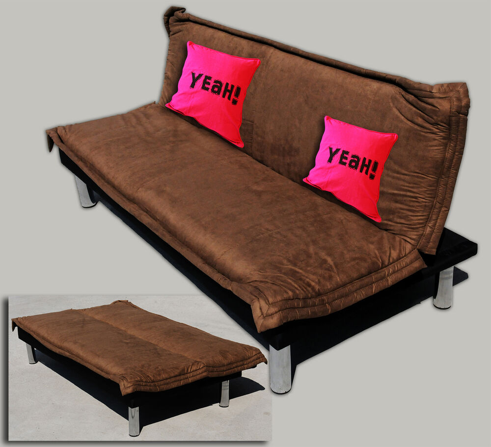 neu funktionssofa bettsofa sofa schlafcouch schlafsofa ebay. Black Bedroom Furniture Sets. Home Design Ideas