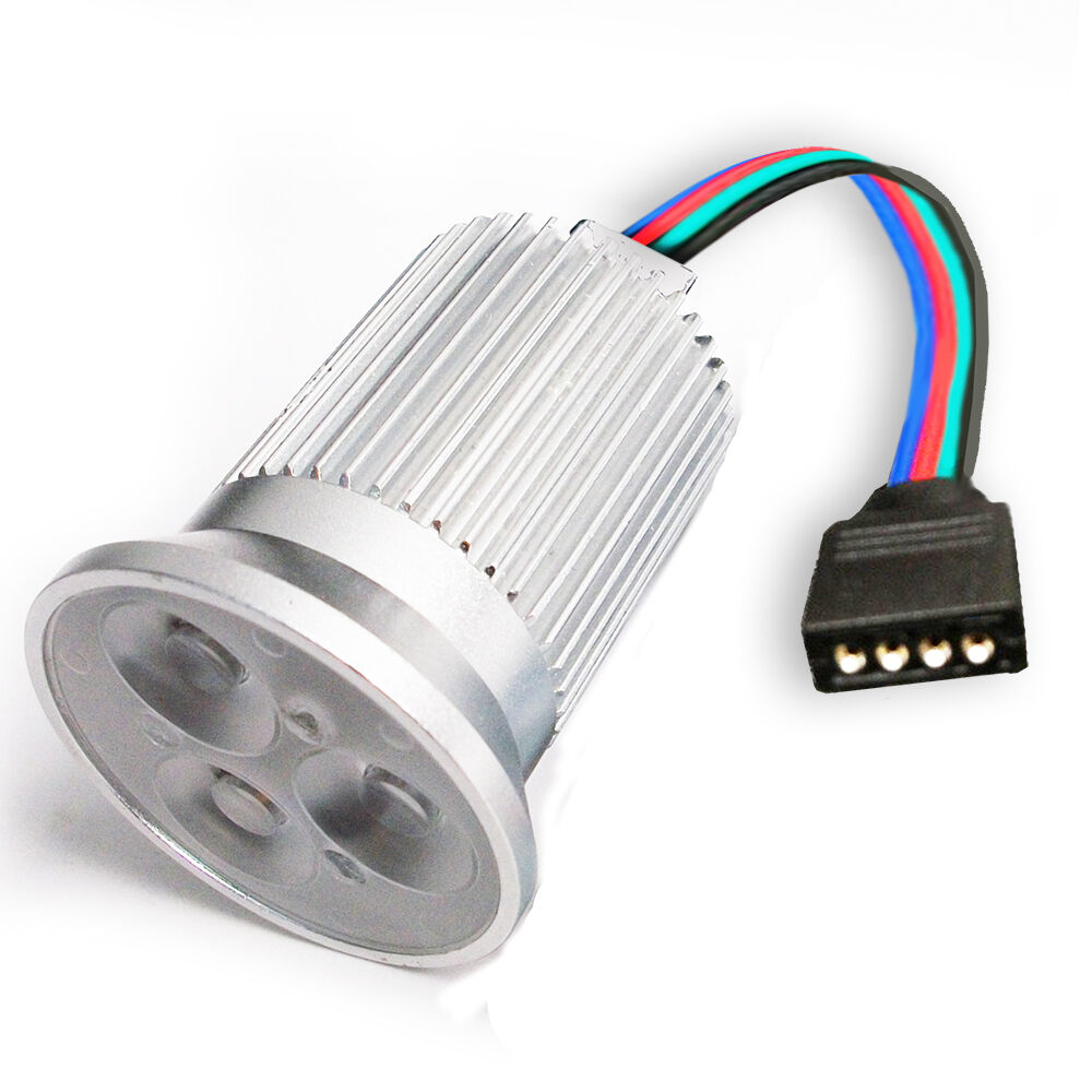 wiring led spotlight on a vehicle led marine spotlights