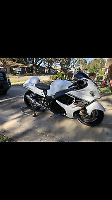 Ebay Suzuki Hayabusa Parts Accessories