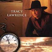 Lawrence Tracy / Time Marches on - CD - NEW